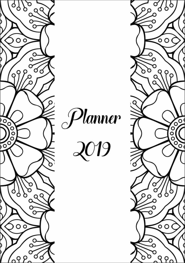 1 - Planner Download 2019