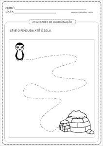 13 - Atividades para Maternal para imprimir