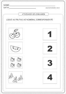 19 - Atividades para Maternal coordenação motora