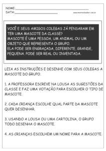 26 - Atividades de Português