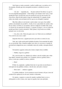 5 - História João e o Pé de Feijão