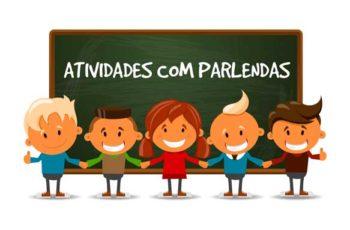 14 Atividades com Parlendas para Educação Infantil
