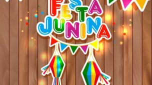 Atividades festa junina - Destaque