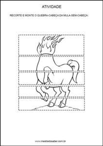 atividades-sobre-folclore13 - Mula sem cabeça