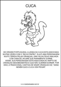 atividades-sobre-folclore31 - Lenda da Cuca