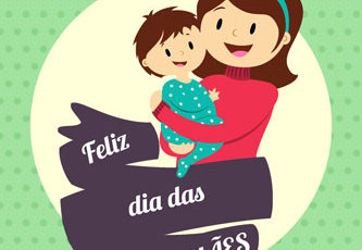 Caderno de receitas sobre dia das mães para Educação infantil