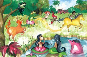 Projeto Folclore Educação infantil