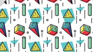 Formas geométricas educação infantil - Destaque