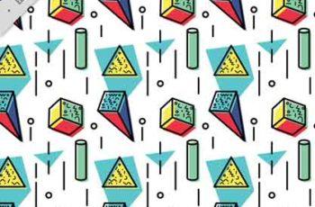 Formas geométricas Educação infantil