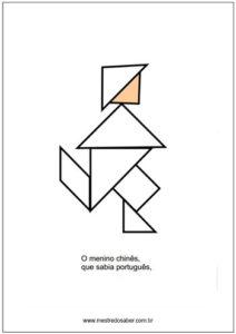 Jogo do tangram