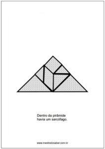 Piramide de Tangram