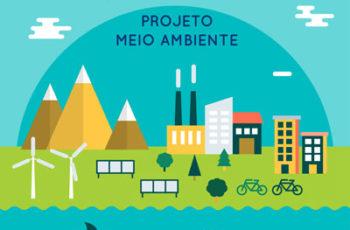 Projeto Meio Ambiente Educação infantil