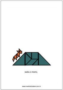 tangram historia